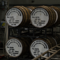 Malt Whisky Barrels